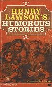 103 - Henry Lawson's Humorous Stories